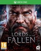 Lords of the Fallen [Region 2] [Blu-ray]