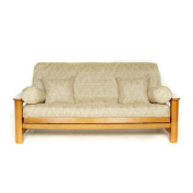 Lifestyle Covers Marcy Futon Slipcover