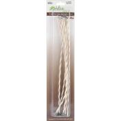 Yaley Helix Wicks W/Clip, 23cm , 6 per pkg, Extra Large #60