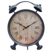 Cheungs Table Clock with Kickstand