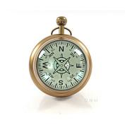 Old Modern Handicrafts 15cm Paper Weight Clock