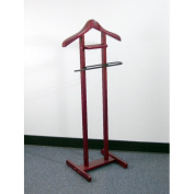 Proman Products Lancaster Wardrobe Valet Stand