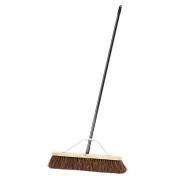 Cequent Laitner Company 60cm Assembled Block Push Broom