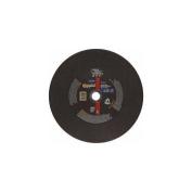 Norton 547-66253106109 10 X 0. 10 X 1 Gemini Type 41Long Life Chopsaw Wheel
