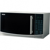 RCA 0.03cbm Microwave, Stainless Steel