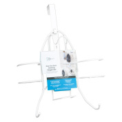Mainstays Over-the-Door Iron and Ironing Board Organiser