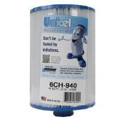 New Unicel 6CH-940 Waterway Vita Aber Spa Filter Replacement Cartridge 6CH940