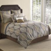 Hallmart Collectibles Branson Comforter Set