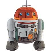 Star Wars Rebels Chopper Pillowbuddy