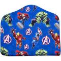 Marvel Avengers Headboard Cover