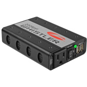Whistler Power Inverter - Input Voltage: 12 V DC - Output Voltage