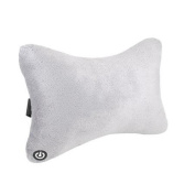 Liteaid Lumbar Massaging Pillow