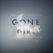 Gone Girl [Original Motion Picture Soundtrack] [Digipak]