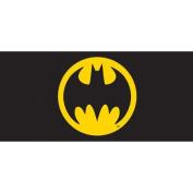 Batman Logo Tub Mat