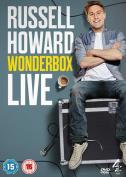 Russell Howard: Wonderbox Live [Region 2]