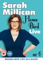Sarah Millican: Home Bird [Region 2]