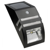 Paradise Lighting Solar LED Stainless Steel Motion Security Light
