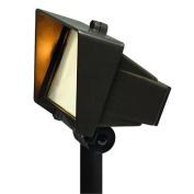 Hinkley Lighting H1521 12v 50w Cast Aluminium Frosted Glass Flood Light