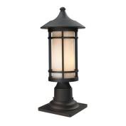 Z-Light 528PHM-533PM-ORB Outdoor Pier Mount Light