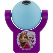 Jasco Products 13340 Disney Frozen Projectable