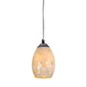 Ravenna 1 Light Ceiling Mini Pendant