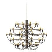 Medusa Large Pendant Lamp in Black