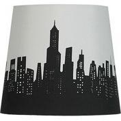 Mainstays Cityscape Lamp Shade