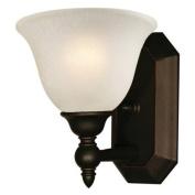 Z-Lite Clayton 904-1V 1 Light Vanity Light