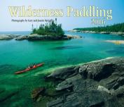 Wilderness Paddling 2016 Calendar