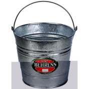 Behrens 1214 13.2l Steel Pail Hot Dipped