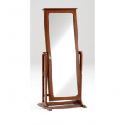 Bernards Jewellery Armoire with Mirror