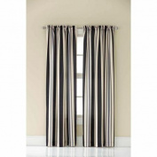 CHF & You Mercury Stripe Window Panel