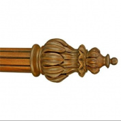 5.1cm . Compatible Finial - Crown
