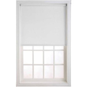 Newell Window Fashions 90cm x 200cm Cream Heavy Weight Room Darkening Filter