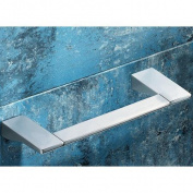 Gedy by Nameeks Glamour 30cm Wall Mounted Towel Bar