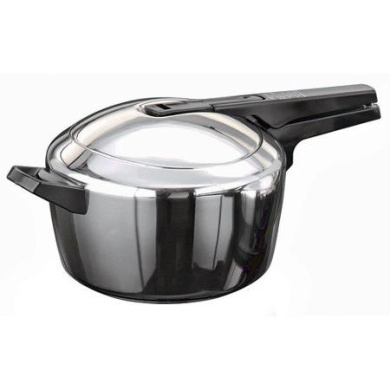 Futura Stainless Steel 4l Pressure Cooker
