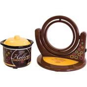CLOSEOUT! Nostalgia Electrics Hollow Chocolate Candy Maker