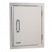 Bull Outdoor Products Stainless Steel Vertical Access Door