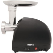 Nesco FG-100 500-Watt Food Grinder, Grey