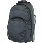 Netpack Multi-Pocket Wheel Backpack
