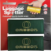 Luggage Spotters NCAA Oregon Ducks Luggage Spotter
