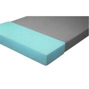 Mason Medical 3500-II Bed Renter II Densified Fibre Mattress 190cm