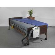 Mason Medical LS9000B42 Masonair 25cm Low Air Mattress and Alternating Pressure Mattress System 4