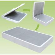 Spa Sensations 19cm Bi-Fold Box Spring, Multiple Sizes