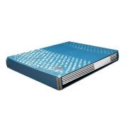 Strobel Mattress 9\'\' Strobel Organic Hydro Support 1700 Mattress Waterbed