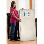 Simmons Dreamwell Rest Infant and Toddler Crib Mattress