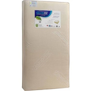 Simmons Kids BeautyRest Studio Grand Dreams Infant and Toddler Crib Mattress