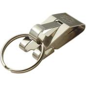 Lucky Line 40501 Secure-A-Key Belt Hook Key Ring-SECURE-A-KEY SLIP