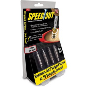 As Seen on TV Speed Out, Remove Screws Without Drilling