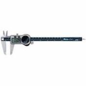Brown & Sharpe Precision 137-00590304 Twin-Cal Ip67 Digital Calliper 0-20cm , Square Depth Rod, Thumb Wheel